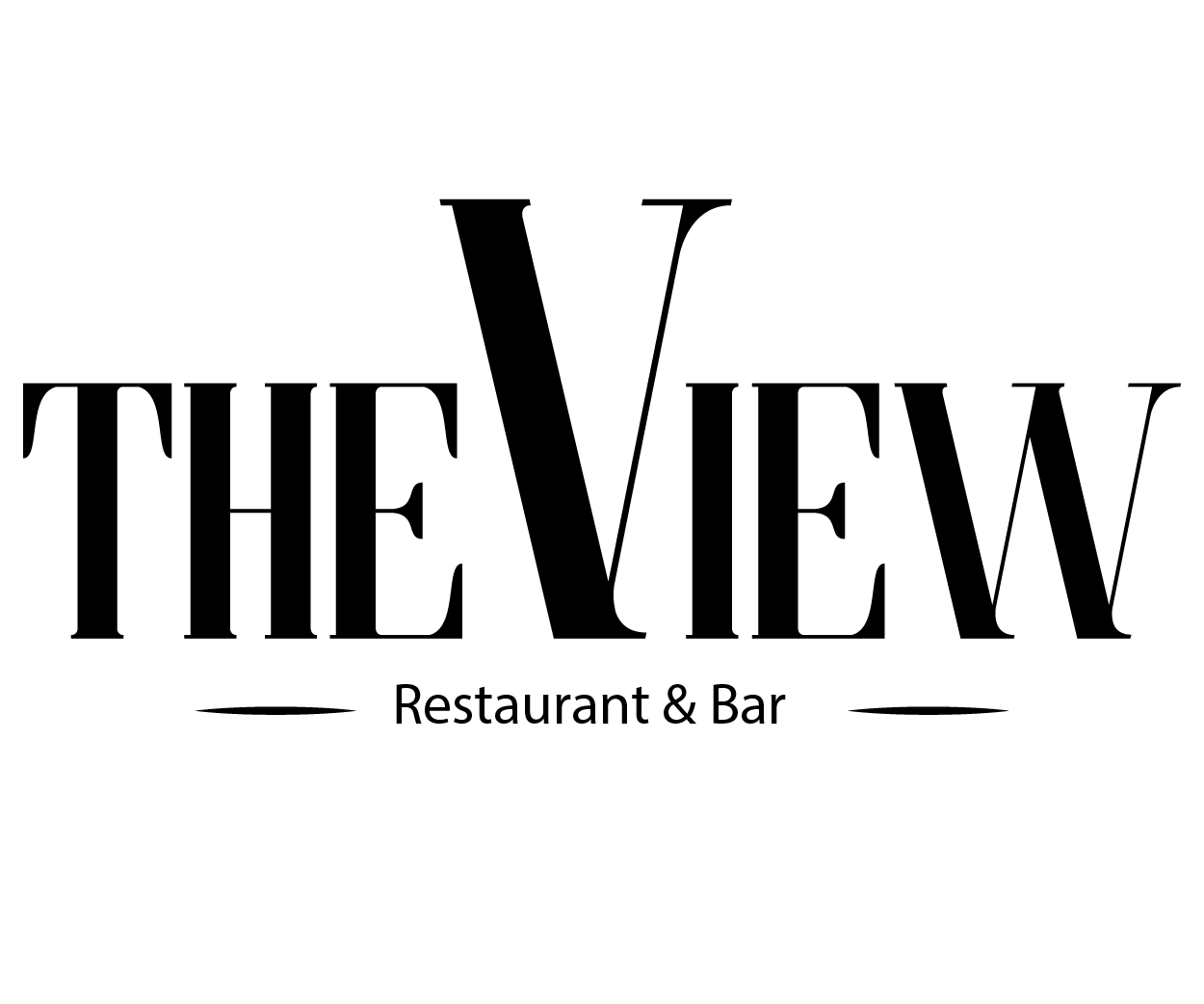 THE VIEW LOGO-01-03